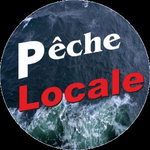 Adhésif Information Clientèle - Pêche Locale fond mer