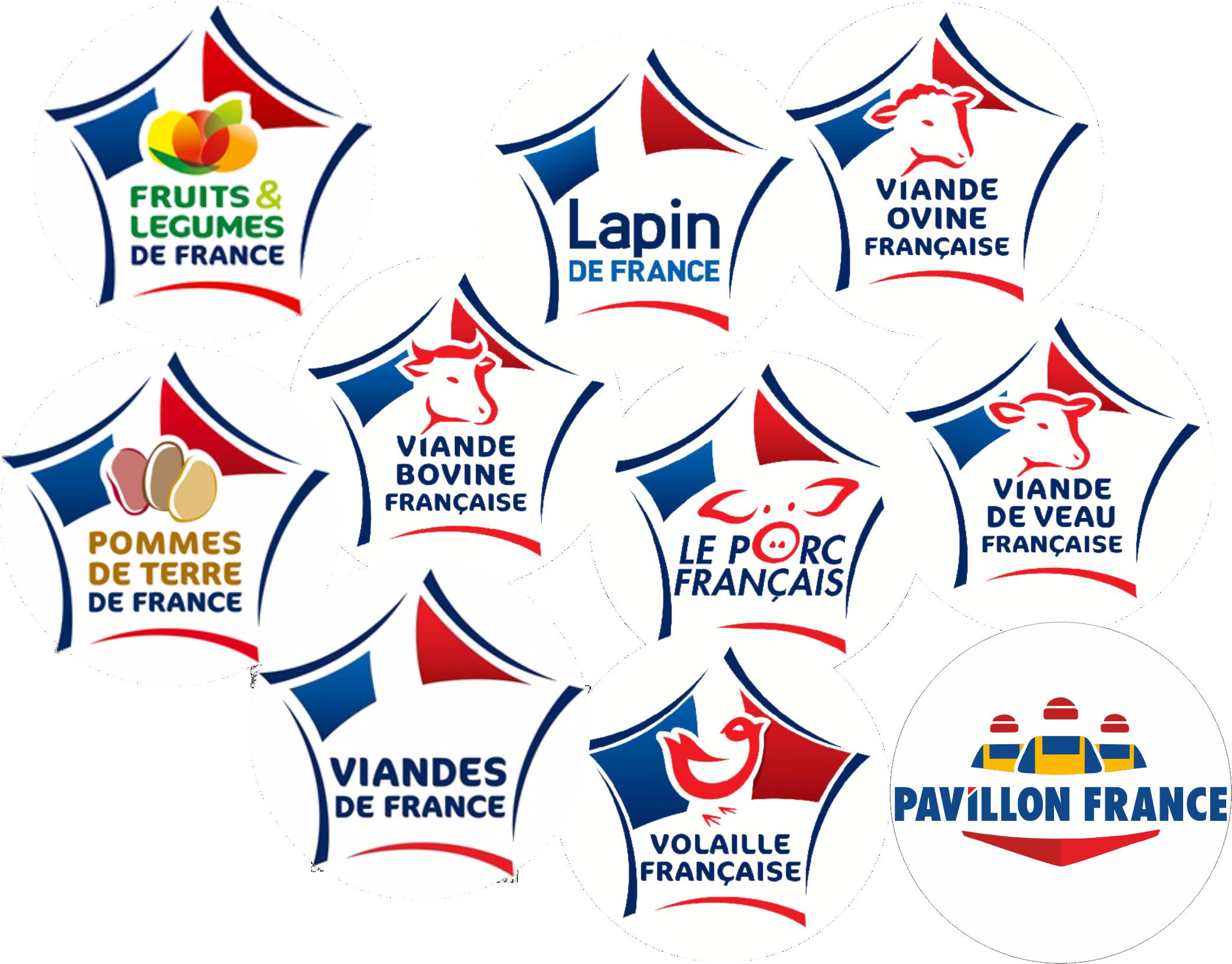 Labels Français